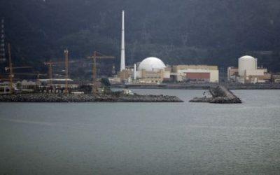 Eletronuclear projeta R$6 bi para Angra 3 até 2023