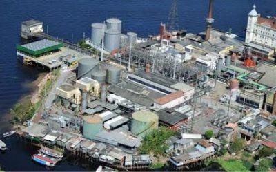 Risco de apagão de energia faz governo antecipar operação de novas usinas